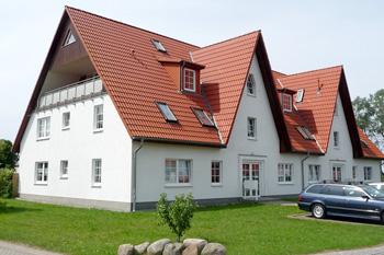 Haus Rotkehlchenweg
